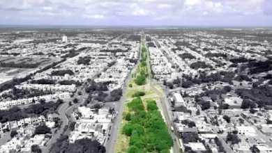 Foto de Presentan Parque de la Equidad en Cancún, el más importante en la historia de México: ONU-Hábitat