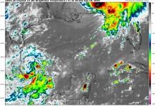 Foto de Seguirán las lluvias por posible ciclón en el golfo de México