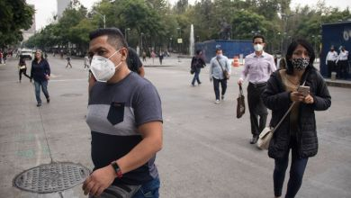 Foto de México suma 75,439 fallecidos por Covid-19, pero con ocupación hospitalaria a la baja