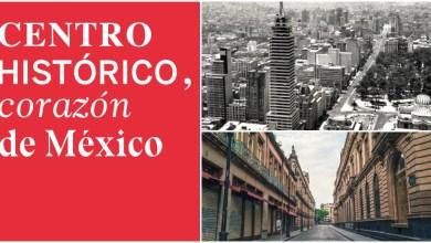 """Foto de """"Centro Histórico, corazón de México"""", una exposición que revive la historia y la importancia de la capital"""