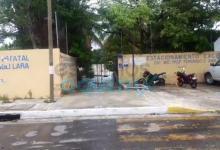 Foto de Fallece velador de la escuela Fernando E. Soto Angli