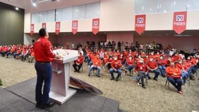 Foto de PRI va por alianza para la gubernatura de Campeche