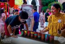 Foto de Historia del Festival de Tradiciones de Vida y Muerte de Xcaret será estrenada mundialmente el 1 de noviembre