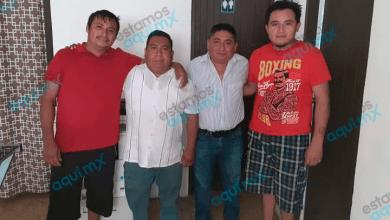 Foto de Derechos Humanos inicia quejas contra Policía de Quintana Roo por operativo en La Esperanza. Liberan a detenidos
