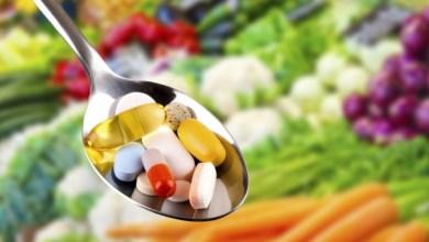 Foto de Estudio sugiere que el consumo de las vitaminas A, E y D disminuye las enfermedades respiratorias