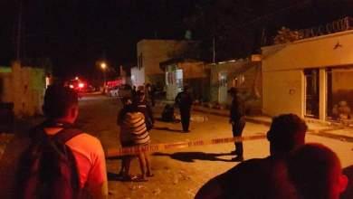 Foto de Matan a ciudadano a cuchilladas, en la colonia Esperanza