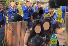 Foto de Fiestas, venta de drogas y prostitución invaden residencial en la zona turística de Cancún. Habitantes piden auxilio urgente