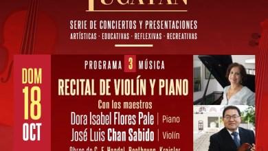 Foto de La Viena Music & Art Academy  de Yucatán sin bajar la guardia