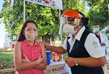 Foto de Con Feria de la Salud, inicia Jornada Nacional de Salud Pública 2020 en Campeche
