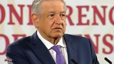 Foto de Funcionarios tienen hasta el sábado para presentar renuncia.- AMLO