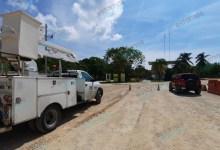 Foto de CFE despliega personal en la Península para atender afectaciones