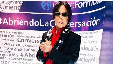 """Foto de Alfredo Palacios, conocido como """"el estilista de las estrellas"""", fallece a los 72 años de edad"""