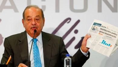 Foto de Carlos Slim vuelve más agresiva su propuesta: jubilación a los 75 años y semana laboral de 3 días