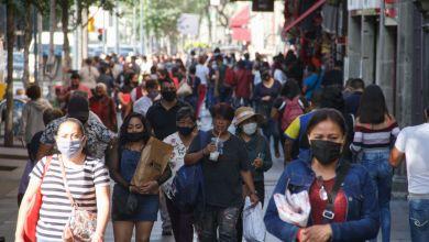 Foto de Señales de repunte de epidemia: López-Gatell; suman 86,893 los decesos