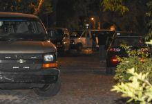 Foto de Autoridades federales y de CdMx catean el domicilio de Luis Serna, exparticular de Miguel Mancera