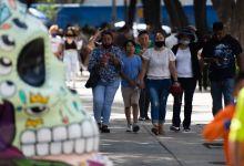 Foto de México supera los 88 mil decesos por covid-19 y Q. Roo retrocede en el semáforo
