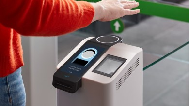 Foto de Tecnología biométrica, lo nuevo de Amazon para pagos sin contacto
