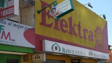 """Foto de Grupo Elektra, de Salinas Pliego, debe pagar más de 18 mil millones al SAT por """"infracciones"""", dice TFJA"""