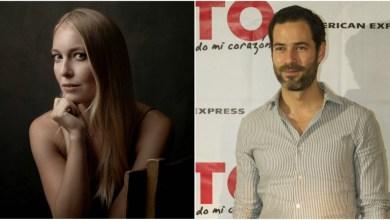 """Foto de La actriz Catherine Oxenberg dice que """"el hijo de un expresidente"""" de México amenazó con matarla"""