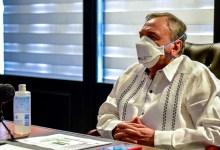 Foto de Refuerzan acciones preventivas para evitar que quede incomunicada Palizada