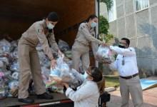 Foto de Pemex reporta 40 casos y 6 muertos más por covid-19