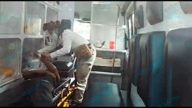 Foto de Alcoholizados tunden a golpes y hieren a su compañero