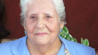 Foto de Falleció doña Mercedes Duch Colell viuda de Sauri