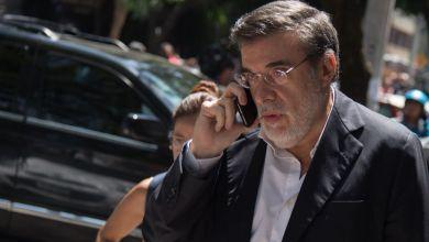 Foto de No es solo señalar, se deben dar pruebas a la Fiscalía, dice Julio Scherer sobre el caso Robles