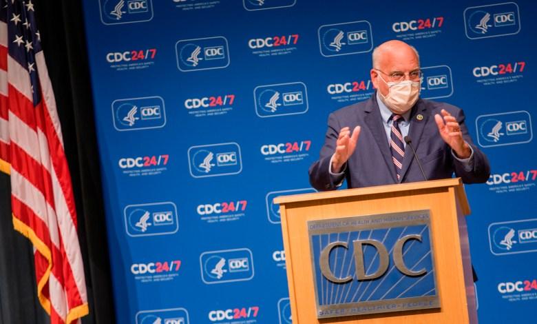 Foto de El director de los CDC augura el peor invierno para el sistema sanitario en EE.UU.