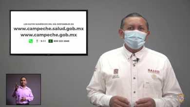 Foto de Salud sólo reporta 9 casos por covid-19