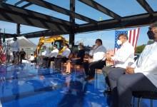 Foto de Arranca construcción de nuevo Consulado de EU en Mérida