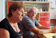 Foto de Pensión universal de adultos mayores no libra abusos familiares