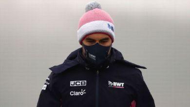 Foto de Jefe de Red Bull dice que Checo Pérez sigue en la mira de la escudería