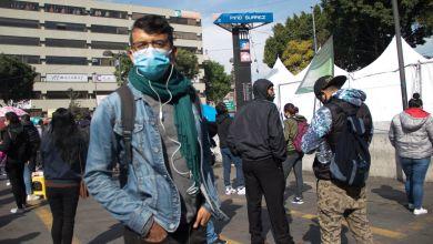 Foto de México acumula 108,173 fallecidos y 1,144,643 mil contagios de covid-19