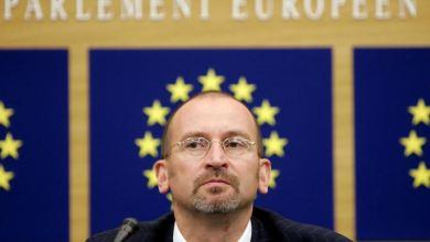 Foto de Policía de Bruselas detiene orgía de eurodiputados