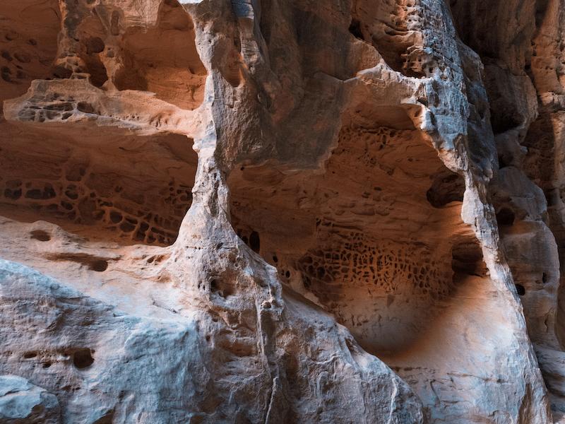 Jennys-Canyon-Trail