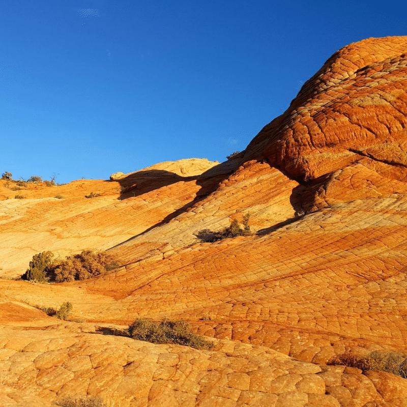 Yant Flat (Candy Cliffs)