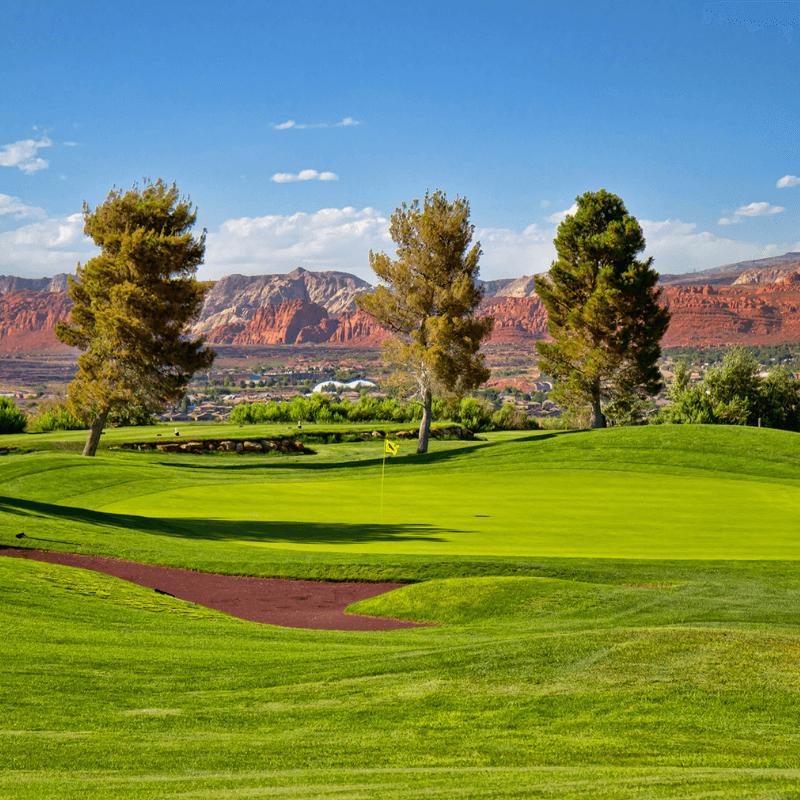 sunbrook golf course