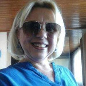 Lucia Cristina Carvalho