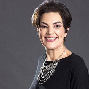 Silvia Roman