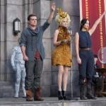 Jogos Vorazes: Em Chamas (The Hunger Games: Catching Fire/ 2013)