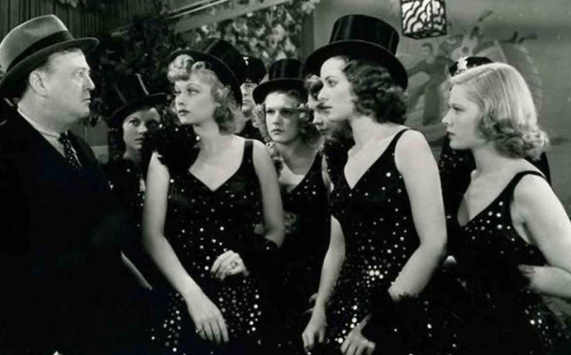 A Vida é uma Dança e a obra de Dorothy Arzner