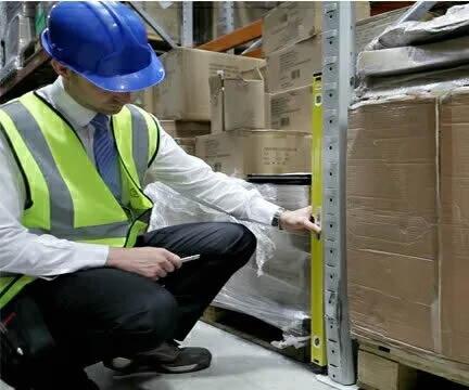 inspeccion estanterias las palmas