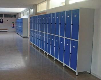 Taquillas para colegios en Tenerife