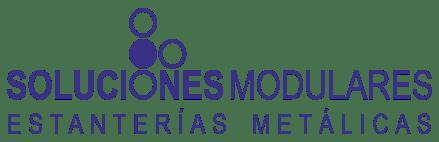 Logotipo Soluciones Modulares