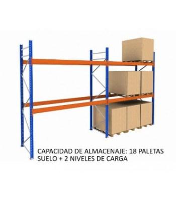 Oferta estanterías industriales en Tenerife