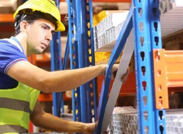 inspeccion estanterias tenerife