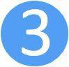 Icono azul 3