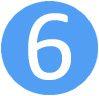 Icono azul 6