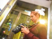 Curso fotografía Reflex